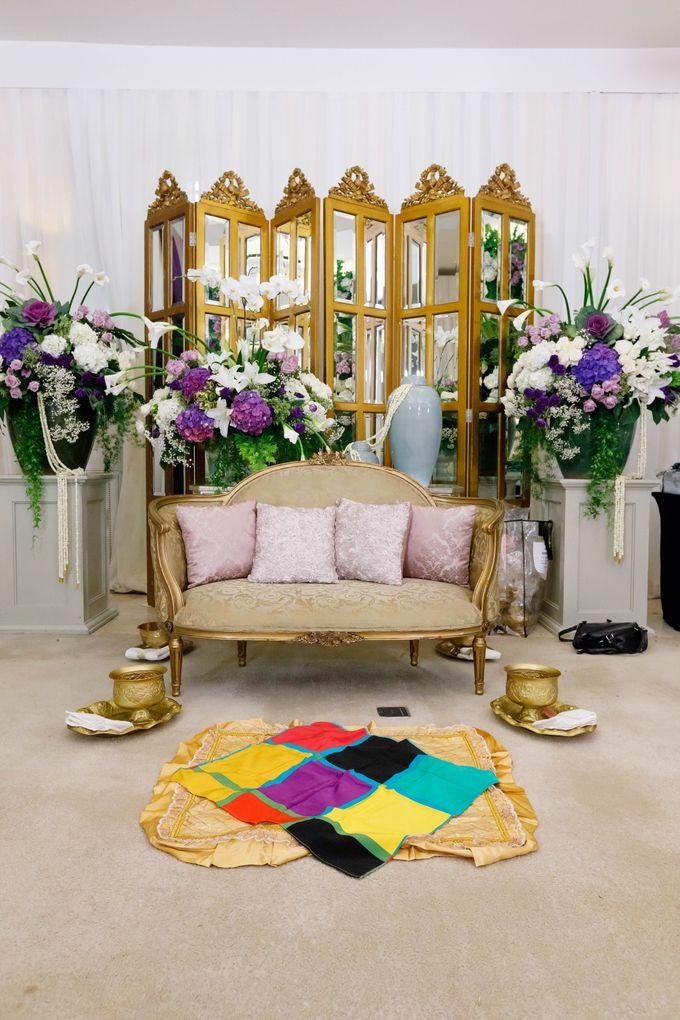 amarilis dekor dharmawangsa by Amarillis Floral and Party Decorator - 005
