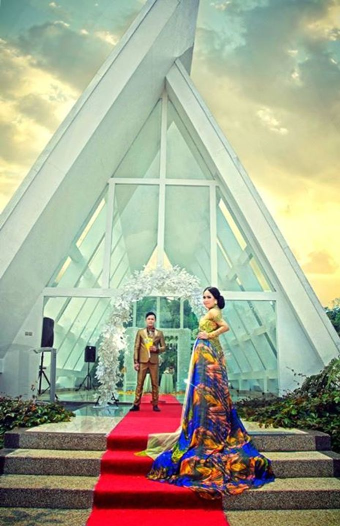 Pre wedding Venue by Green Forest Resort & Wedding - 004