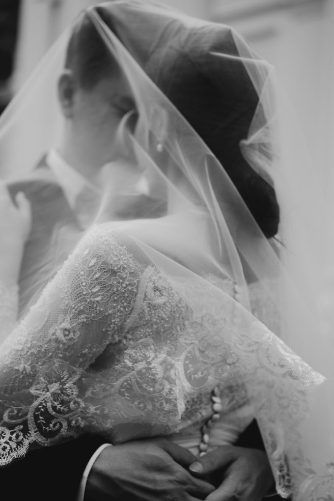 Wedding of Amelia & Ezekiel by Natalie Wong Photography - 025