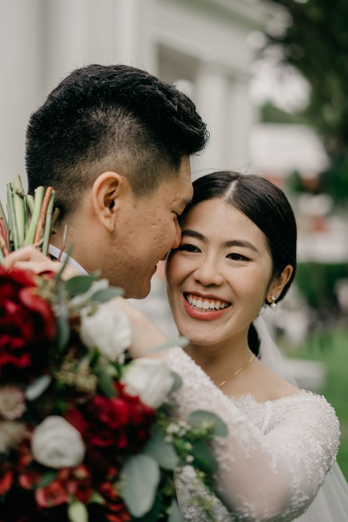 Wedding of Amelia & Ezekiel by Natalie Wong Photography - 024