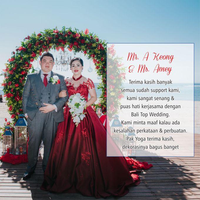 A & A Always by Bali Top Wedding - 006