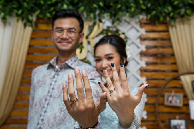 The Engagement of Amiko & Rizal by EdgeLight Production - 015