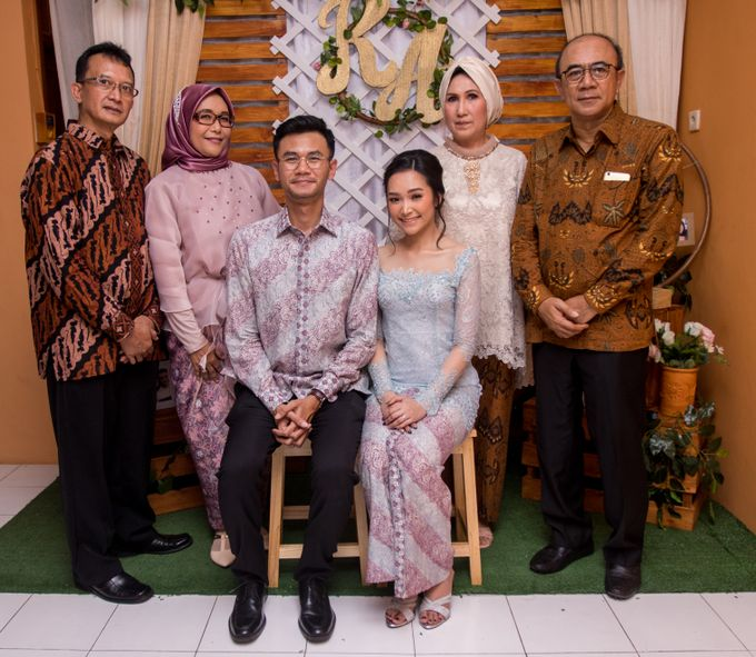The Engagement of Amiko & Rizal by EdgeLight Production - 010