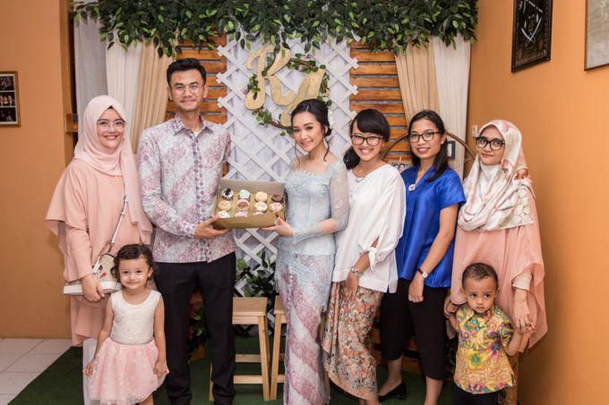 The Engagement of Amiko & Rizal by EdgeLight Production - 011