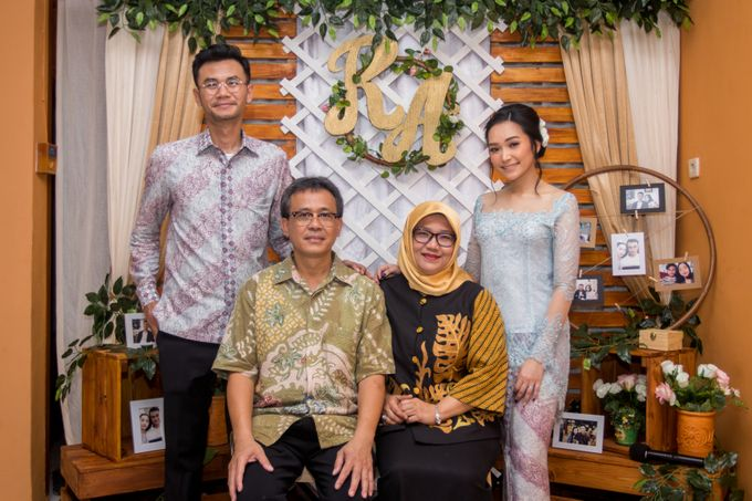 The Engagement of Amiko & Rizal by EdgeLight Production - 012