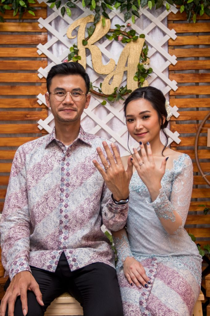 The Engagement of Amiko & Rizal by EdgeLight Production - 013