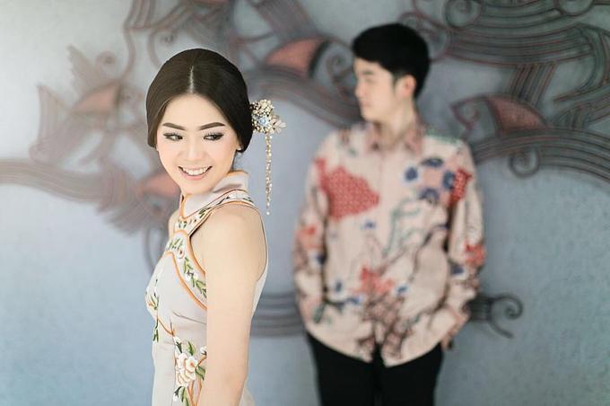 YOSHUA & MICHAELA SANGJIT by Grand Mercure Bandung Setiabudi - 002