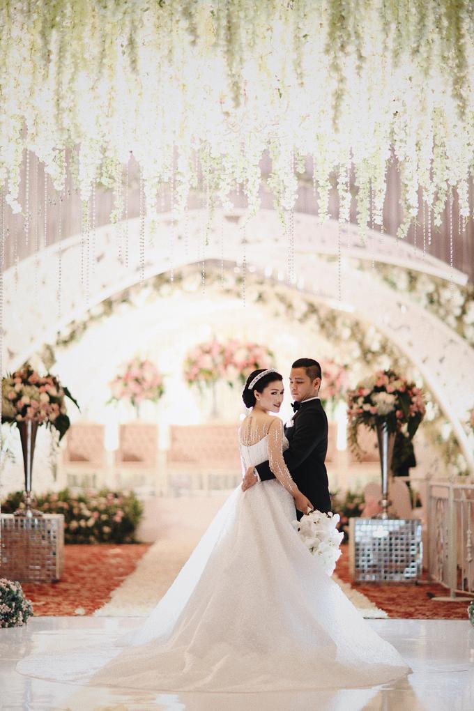 HENDRIC & DIAN WEDDING by Hope Portraiture - 002