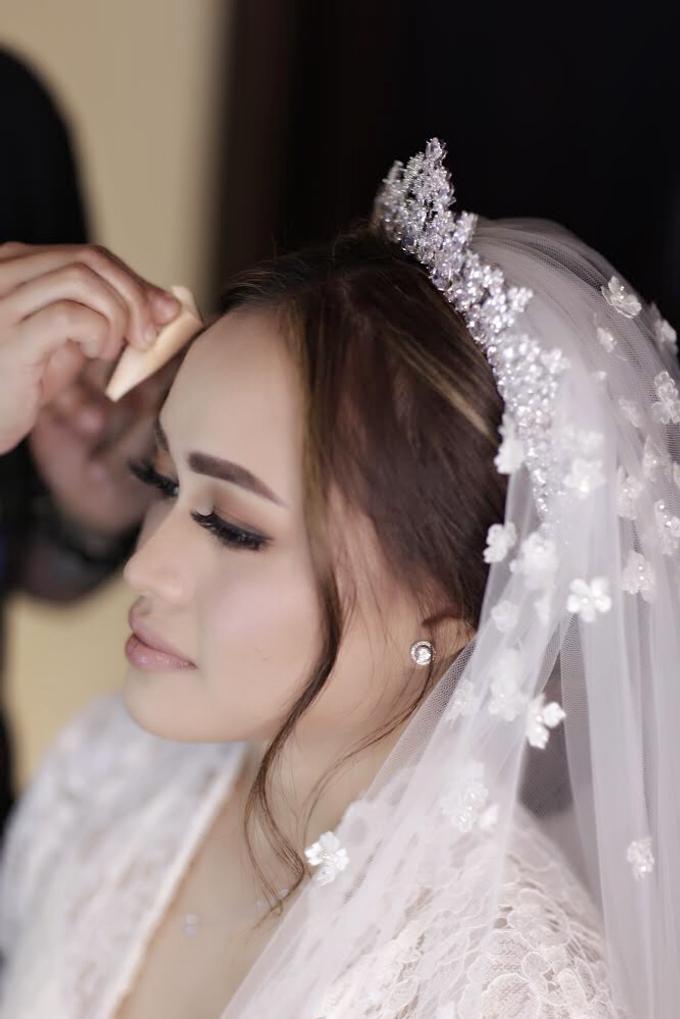 MARK & NIA WEDDING by AMITIE Bridal Accessories - 001