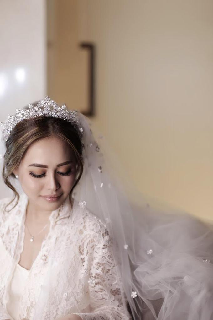 MARK & NIA WEDDING by AMITIE Bridal Accessories - 004