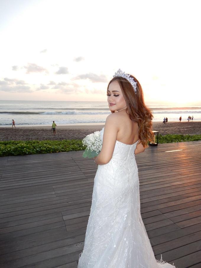 MARK & NIA WEDDING by AMITIE Bridal Accessories - 002
