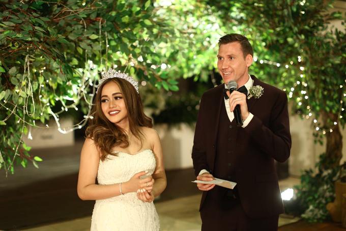 MARK & NIA WEDDING by AMITIE Bridal Accessories - 005