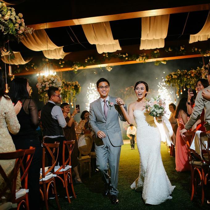 Ryan & Melyana by Bali Wedding Paradise - 032