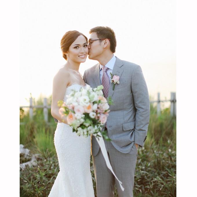 Ryan & Melyana by Bali Wedding Paradise - 028