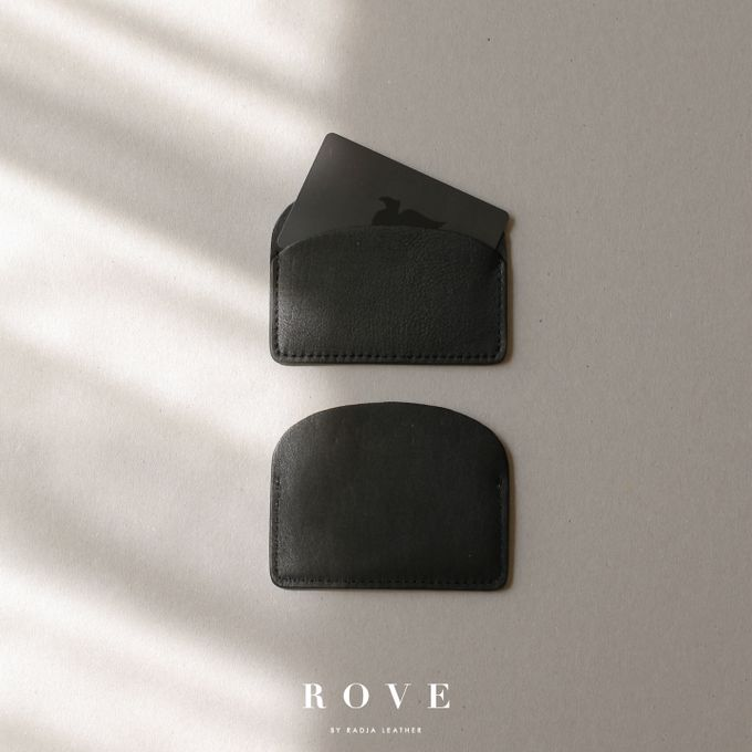 Ammar Zoni & Irish Bella - Custom Clutch & Card Wallet by Rove Gift - 005