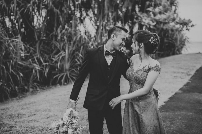 Prewed Session Of Amor & Melissa by MOMENTO PHOTOGRAPHY - 008