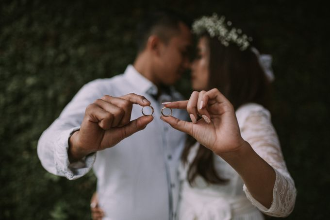 Prewed Session Of Amor & Melissa by MOMENTO PHOTOGRAPHY - 002