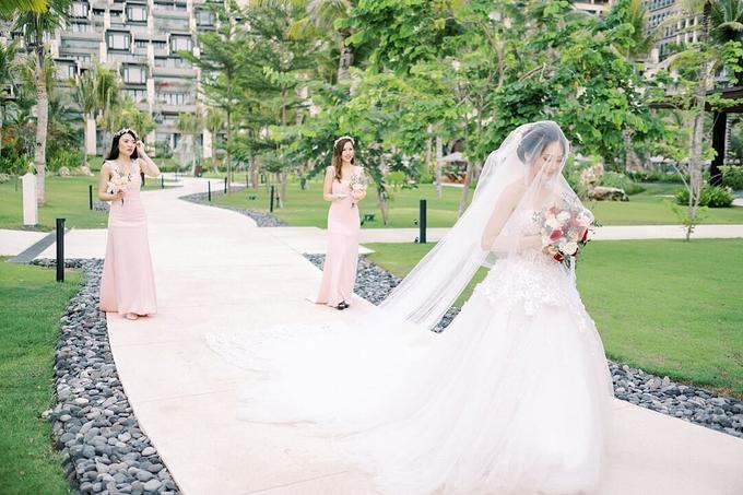 THE WEDDING OF HAYDEN AND JAIME by The Apurva Kempinski Bali - 005