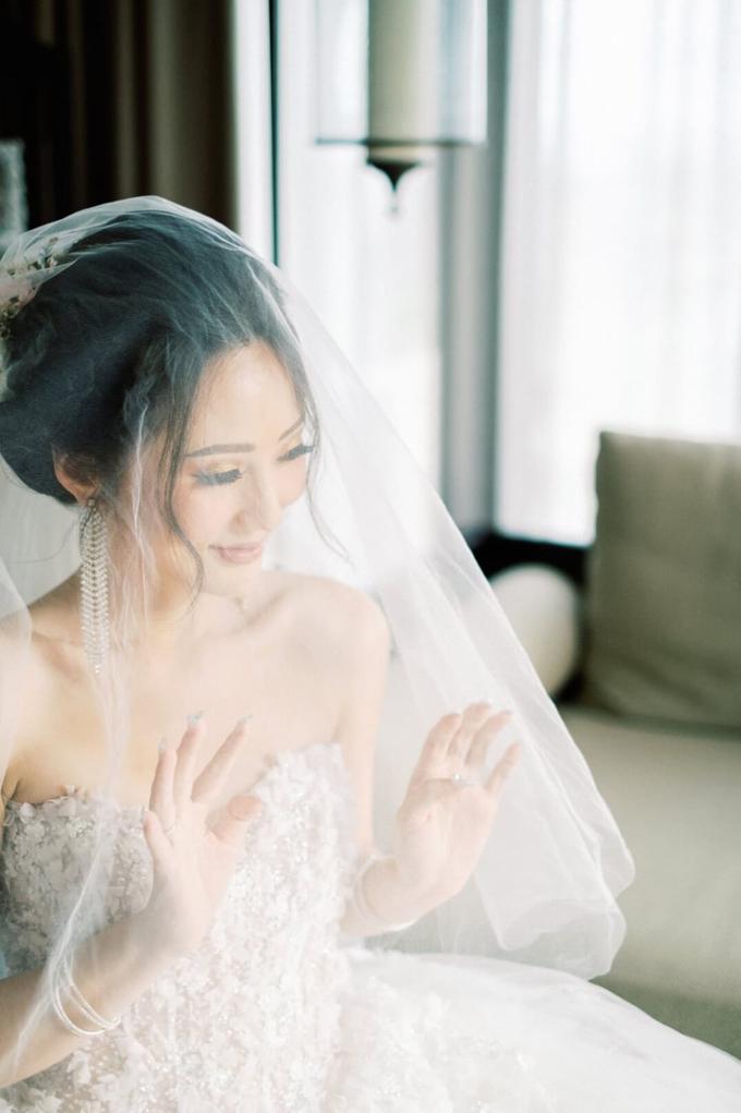 THE WEDDING OF HAYDEN AND JAIME by The Apurva Kempinski Bali - 002