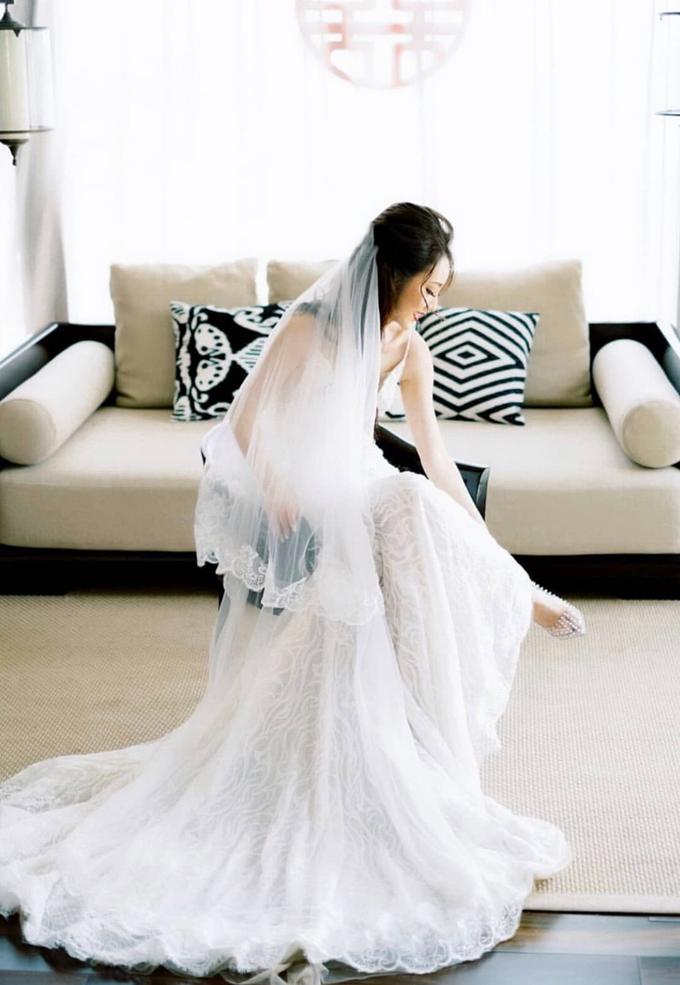 THE WEDDING OF HAYDEN AND JAIME by The Apurva Kempinski Bali - 008