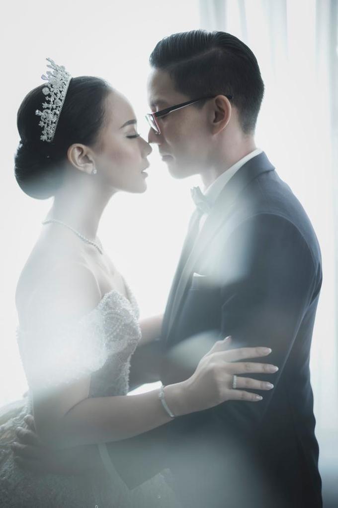 Yuanita & Indra Wedding by David Salim Photography - 001