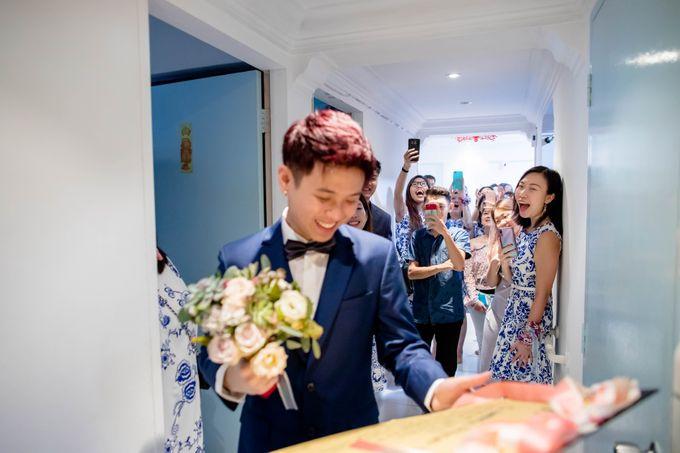 Actual Day Wedding by  Inspire Workz Studio - 015
