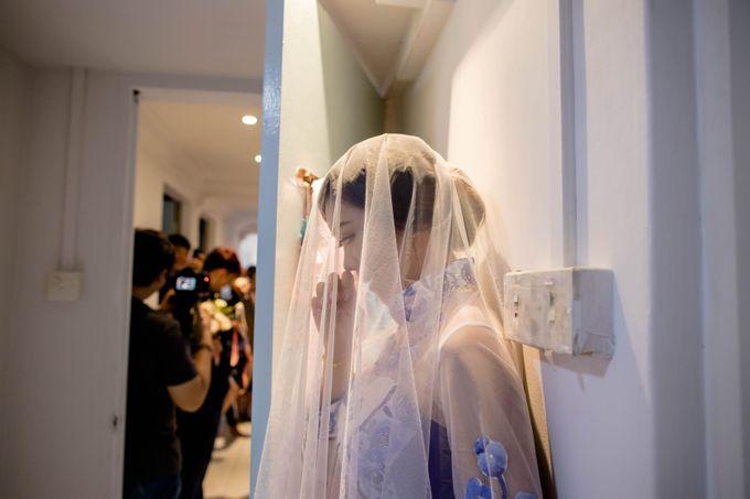 Actual Day Wedding by  Inspire Workz Studio - 017