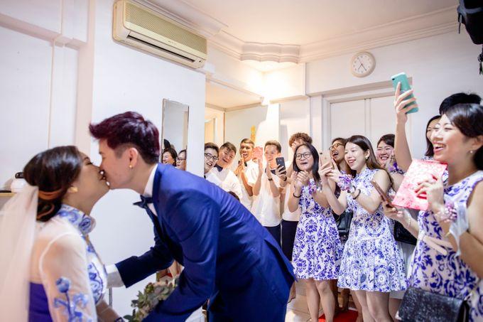 Actual Day Wedding by  Inspire Workz Studio - 019