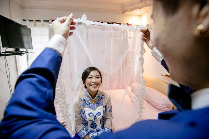 Actual Day Wedding by  Inspire Workz Studio - 018