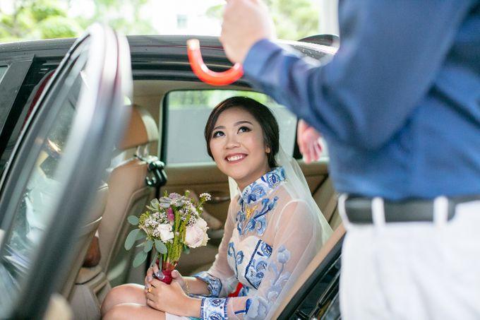 Actual Day Wedding by  Inspire Workz Studio - 022