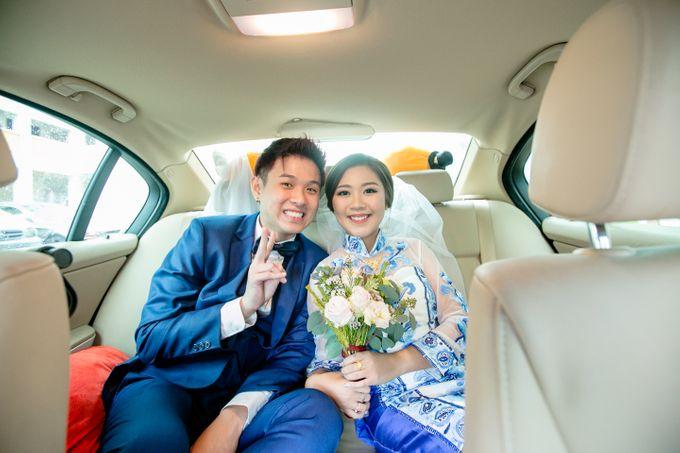 Actual Day Wedding by  Inspire Workz Studio - 023