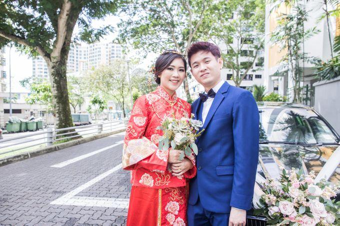Actual Day Wedding by  Inspire Workz Studio - 034