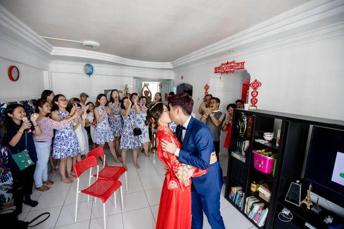 Actual Day Wedding by  Inspire Workz Studio - 035