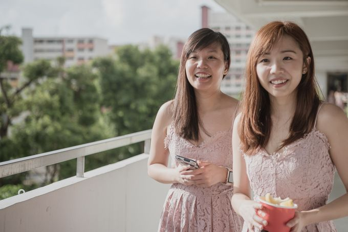 Actual Day - Amos & Terri by W Singapore - Sentosa Cove - 024