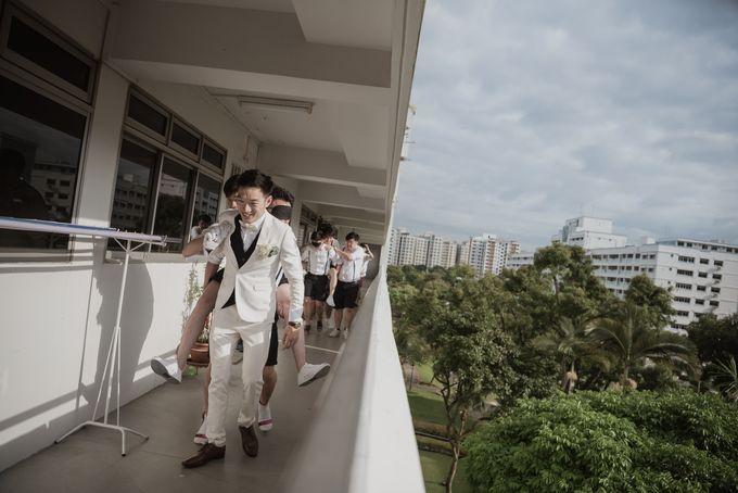 Actual Day - Amos & Terri by W Singapore - Sentosa Cove - 025