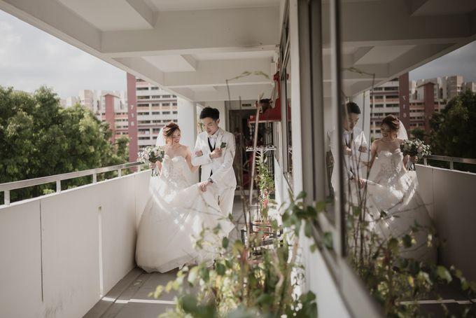 Actual Day - Amos & Terri by W Singapore - Sentosa Cove - 032