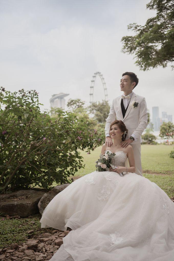 Actual Day - Amos & Terri by W Singapore - Sentosa Cove - 033