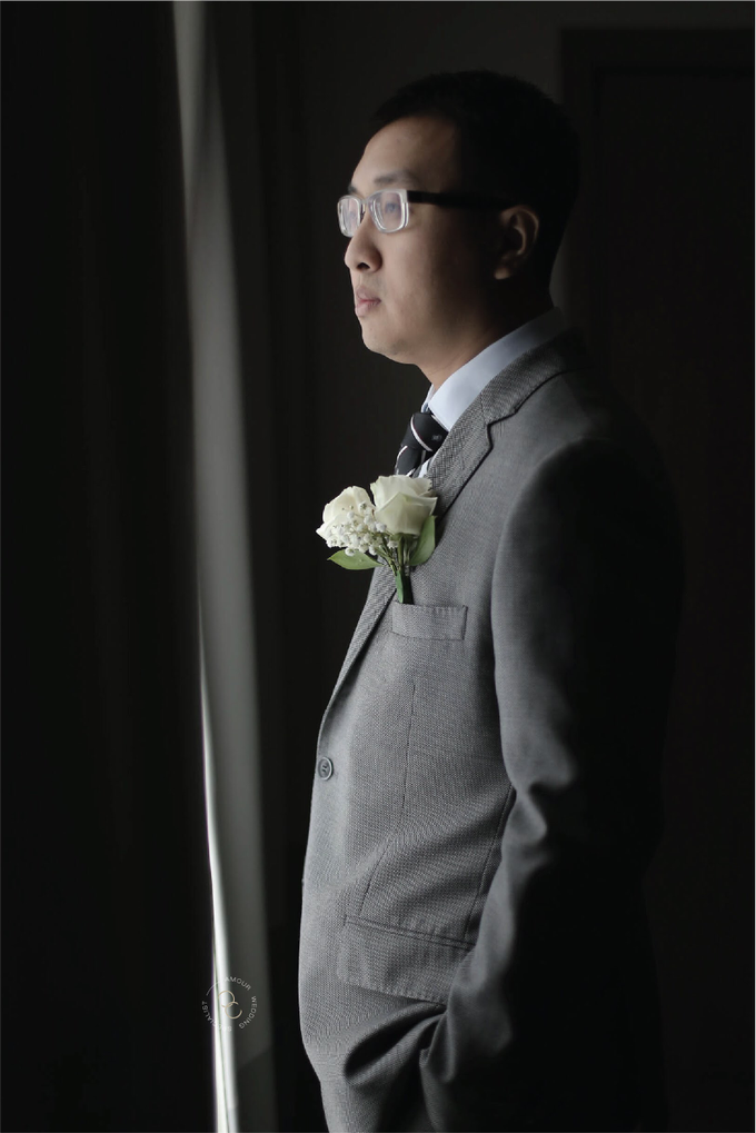 Johannes and Bella holy matrimony  by Amour Management - 002