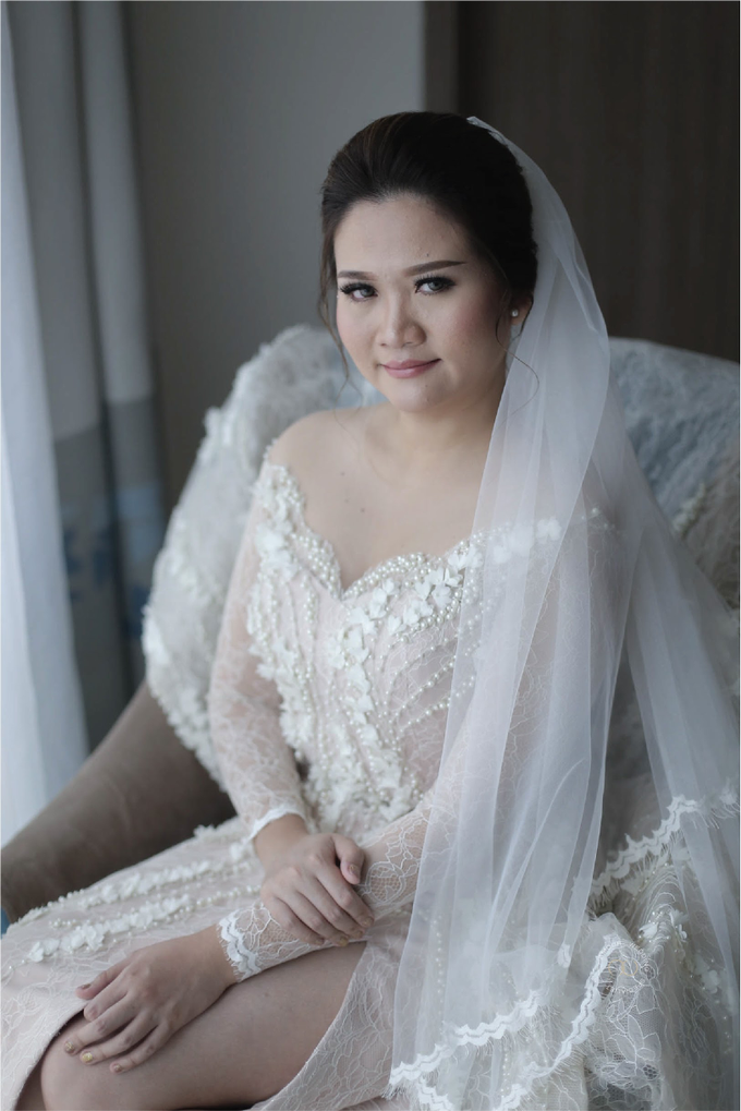 Johannes and Bella holy matrimony  by Amour Management - 010