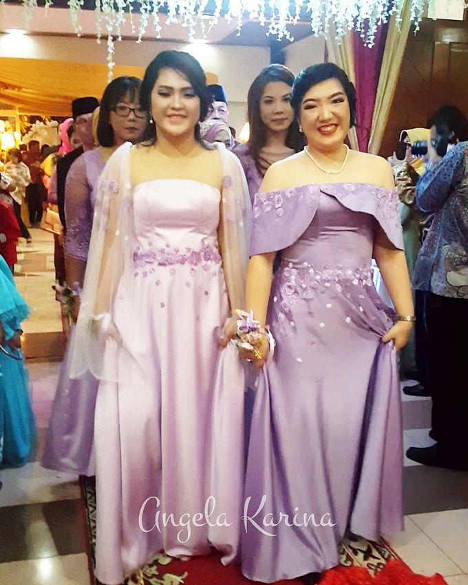 Bridesmaid by Angela Karina - 001