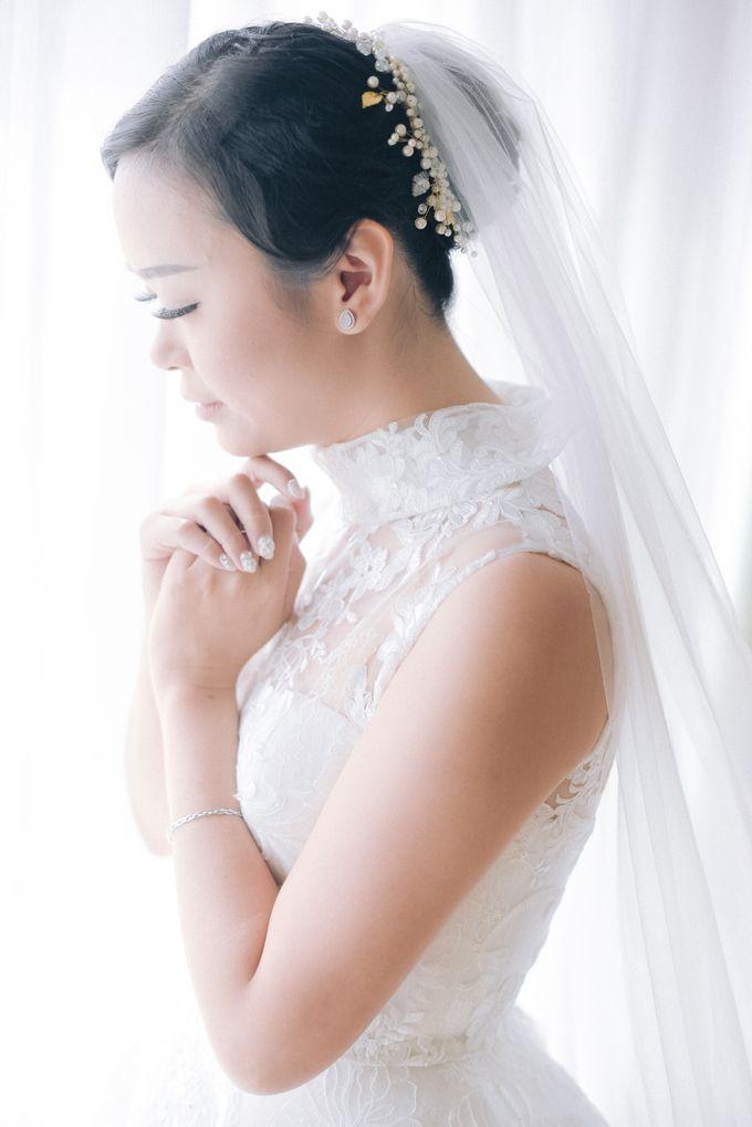 Wedding Elic Mega Ritz Carlton Kuningan by Rosemerry Pictures - 001