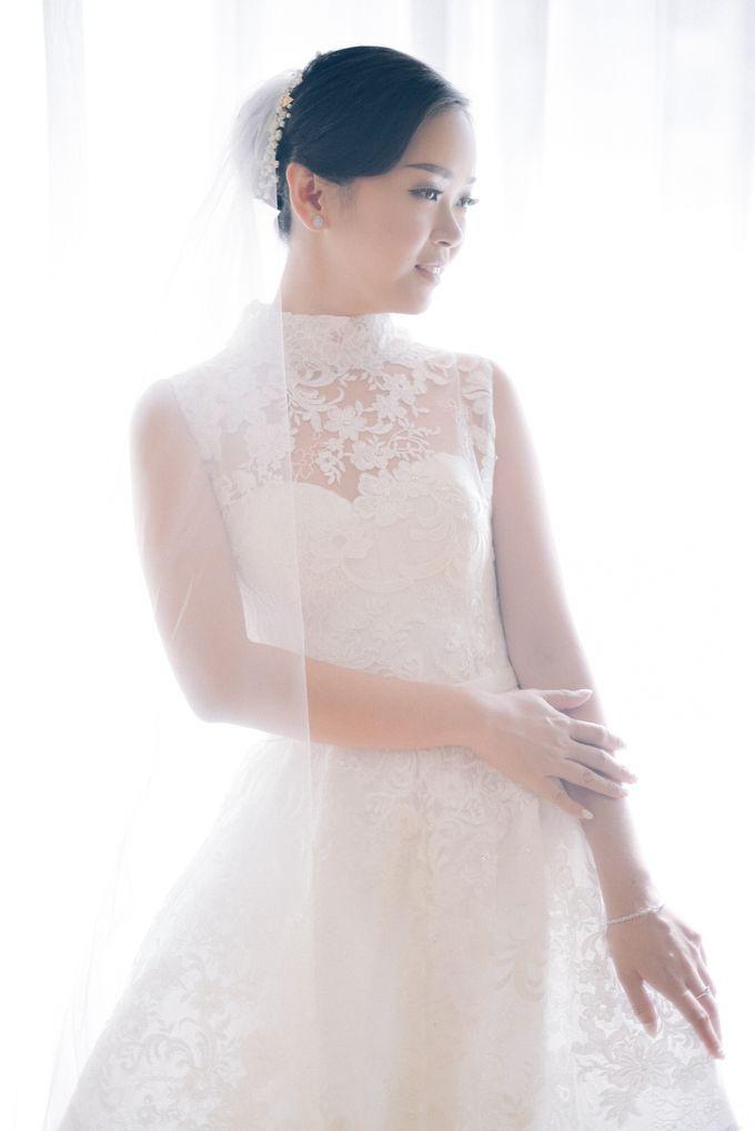 Wedding Elic Mega Ritz Carlton Kuningan by Rosemerry Pictures - 002
