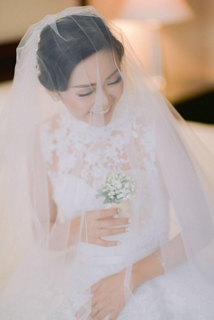Wedding Elic Mega Ritz Carlton Kuningan by Rosemerry Pictures - 003