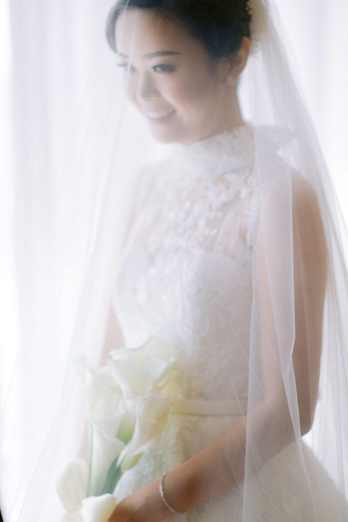 Wedding Elic Mega Ritz Carlton Kuningan by The Ritz-Carlton Jakarta, Mega Kuningan - 004