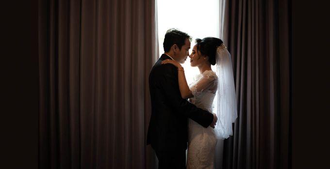 Andry + Mia Wedding by MariMoto Productions - 006