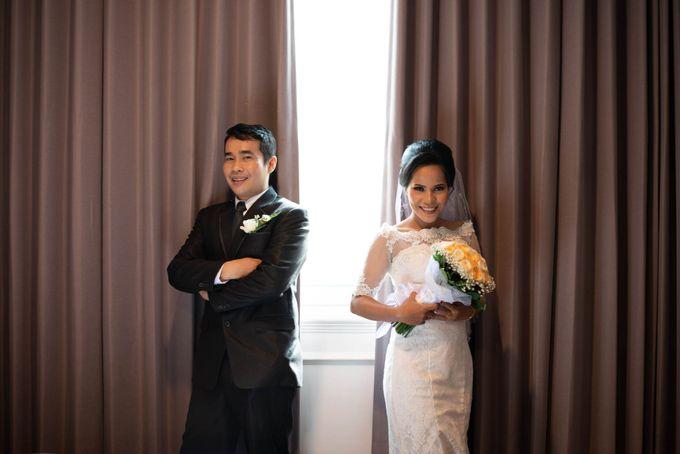 Andry + Mia Wedding by MariMoto Productions - 008