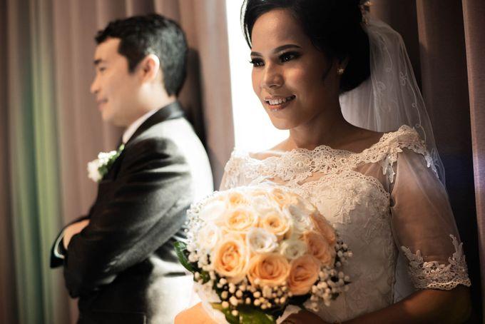 Andry + Mia Wedding by MariMoto Productions - 009