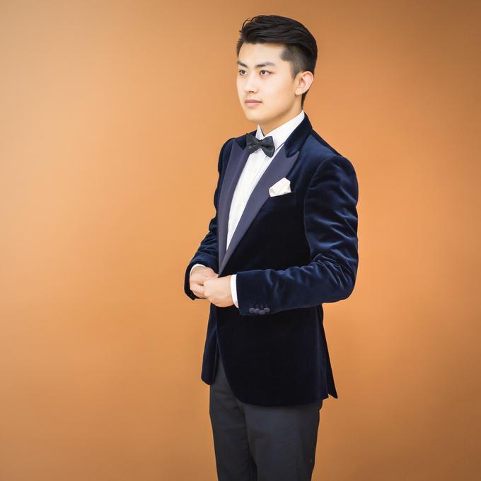 Men Suit by RAMSESINAGA Photography - 002