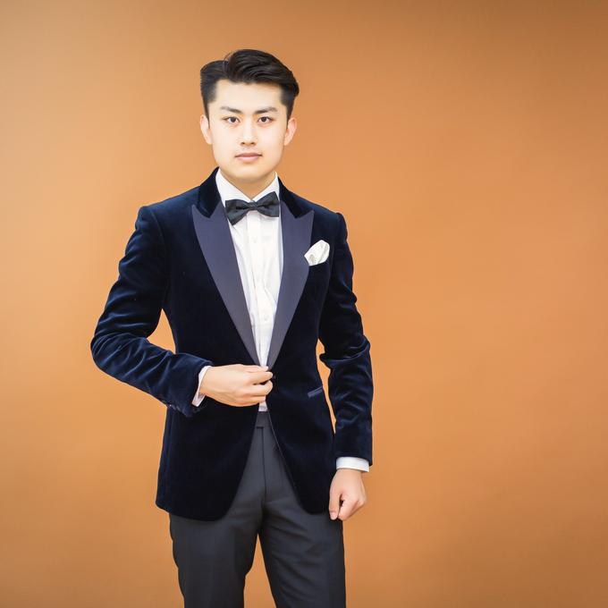 Men Suit by RAMSESINAGA Photography - 001
