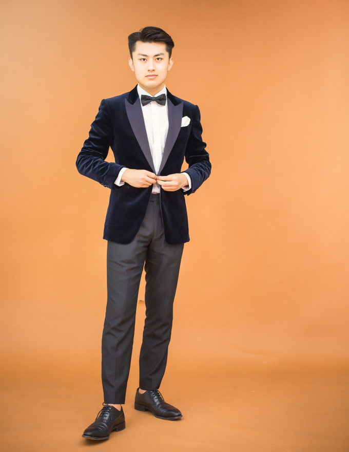 Men Suit by RAMSESINAGA Photography - 004